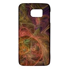 Abstract Colorful Art Design Samsung Galaxy S6 Hardshell Case