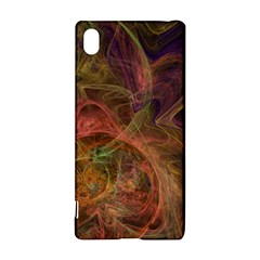 Abstract Colorful Art Design Sony
