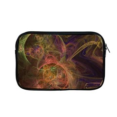 Abstract Colorful Art Design Apple Macbook Pro 13  Zipper Case