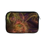 Abstract Colorful Art Design Apple MacBook Pro 13  Zipper Case Front