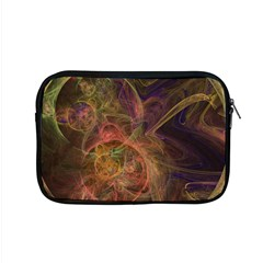 Abstract Colorful Art Design Apple Macbook Pro 15  Zipper Case