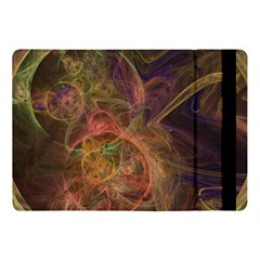 Abstract Colorful Art Design Apple Ipad Pro 10 5   Flip Case