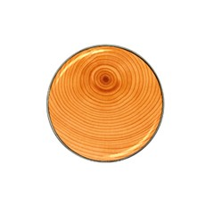 Rings Wood Line Hat Clip Ball Marker (10 Pack)