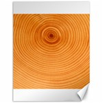 Rings Wood Line Canvas 18  x 24  24 x18 Canvas - 1