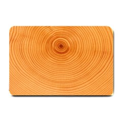 Rings Wood Line Small Doormat