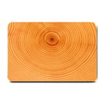 Rings Wood Line Small Doormat  24 x16  Door Mat