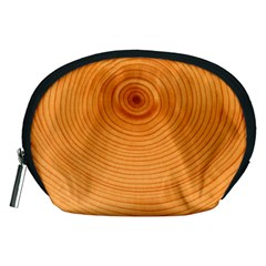 Rings Wood Line Accessory Pouch (medium)