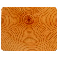 Rings Wood Line Jigsaw Puzzle Photo Stand (rectangular) by Alisyart