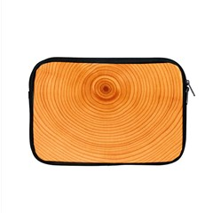 Rings Wood Line Apple Macbook Pro 15  Zipper Case by Alisyart