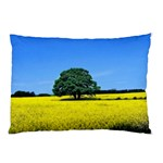 Tree In Field Pillow Case 26.62 x18.9 Pillow Case