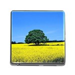 Tree In Field Memory Card Reader (Square 5 Slot) Front