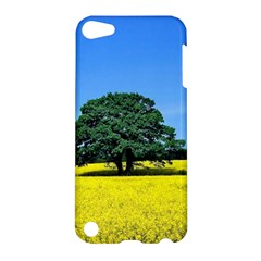 Tree In Field Apple Ipod Touch 5 Hardshell Case