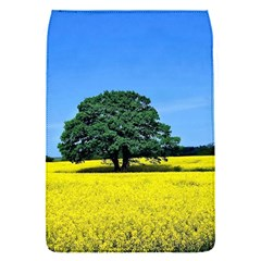 Tree In Field Removable Flap Cover (s)