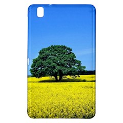 Tree In Field Samsung Galaxy Tab Pro 8 4 Hardshell Case