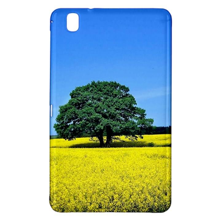 Tree In Field Samsung Galaxy Tab Pro 8.4 Hardshell Case
