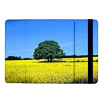 Tree In Field Samsung Galaxy Tab Pro 10.1  Flip Case Front