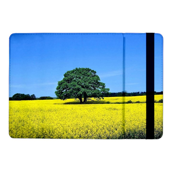 Tree In Field Samsung Galaxy Tab Pro 10.1  Flip Case