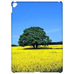 Tree In Field Apple Ipad Pro 12 9   Hardshell Case