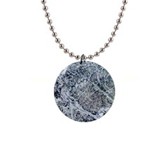Marble Pattern Button Necklaces by Alisyart