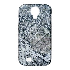 Marble Pattern Samsung Galaxy S4 Classic Hardshell Case (pc+silicone)