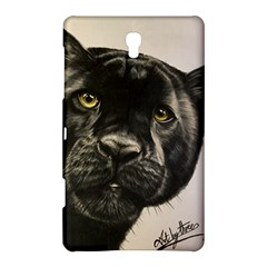 Panther Samsung Galaxy Tab S (8 4 ) Hardshell Case  by ArtByThree