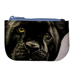 Panther Large Coin Purse
