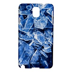 Cold Ice Samsung Galaxy Note 3 N9005 Hardshell Case