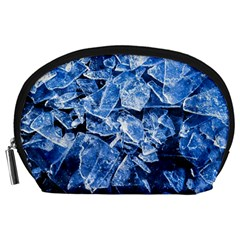 Cold Ice Accessory Pouch (large) by FunnyCow