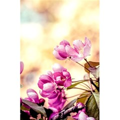 Paradise Apple Blossoms 5 5  X 8 5  Notebook
