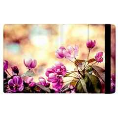 Paradise Apple Blossoms Apple Ipad 3/4 Flip Case by FunnyCow