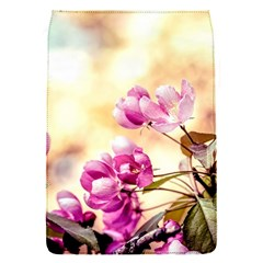 Paradise Apple Blossoms Removable Flap Cover (s)