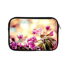 Paradise Apple Blossoms Apple Ipad Mini Zipper Cases by FunnyCow