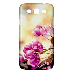 Paradise Apple Blossoms Samsung Galaxy Mega 5 8 I9152 Hardshell Case  by FunnyCow