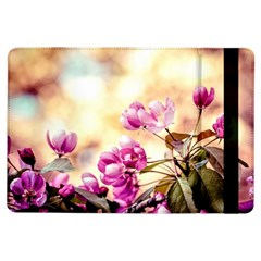 Paradise Apple Blossoms Ipad Air Flip by FunnyCow