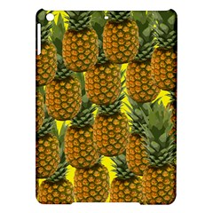 Tropical Pineapple Ipad Air Hardshell Cases by snowwhitegirl