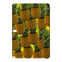 Tropical Pineapple Samsung Galaxy Tab Pro 10 1 Hardshell Case by snowwhitegirl