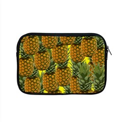 Tropical Pineapple Apple Macbook Pro 15  Zipper Case