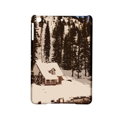 Cottage Ipad Mini 2 Hardshell Cases