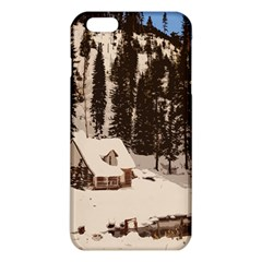 Cottage Iphone 6 Plus/6s Plus Tpu Case
