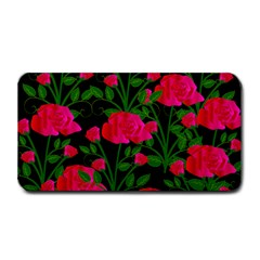 Roses At Night Medium Bar Mats