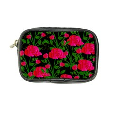 Roses At Night Coin Purse