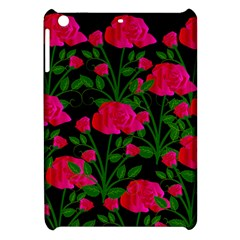Roses At Night Apple Ipad Mini Hardshell Case