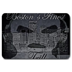 2451 Trill Cover Final Large Doormat