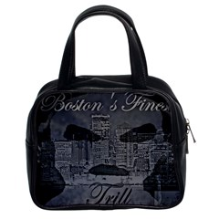 2451 Trill Cover Final Classic Handbag (two Sides)