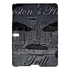 2451 Trill Cover Final Samsung Galaxy Tab S (10 5 ) Hardshell Case