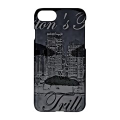 2451 Trill Cover Final Apple Iphone 7 Hardshell Case