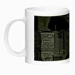 Trill Cover Final Night Luminous Mugs