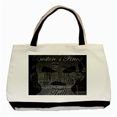 Trill Cover Final Basic Tote Bag