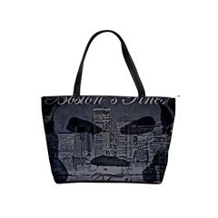 Trill Cover Final Classic Shoulder Handbag by BOSTONSFINESTTRILL