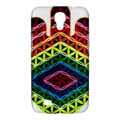 Hamsa Of God Samsung Galaxy Mega 6 3  I9200 Hardshell Case by CruxMagic